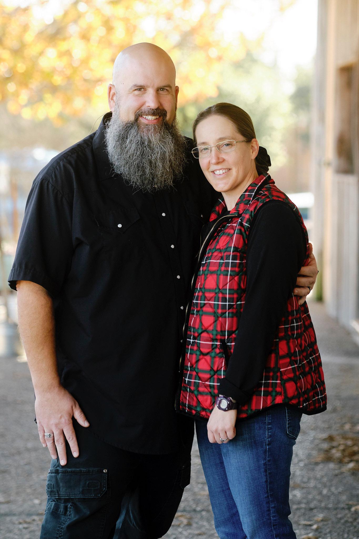 Pastor_B_and_Brenda